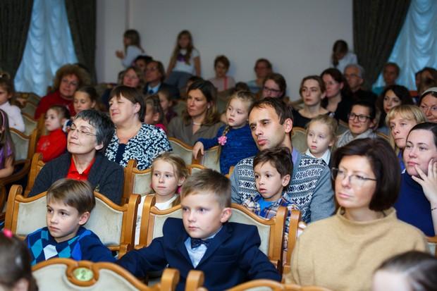 «Хендэ Мотор СНГ» и Московская консерватория им. П.И. Чайковского представляют проект «Большая музыка для маленьких»