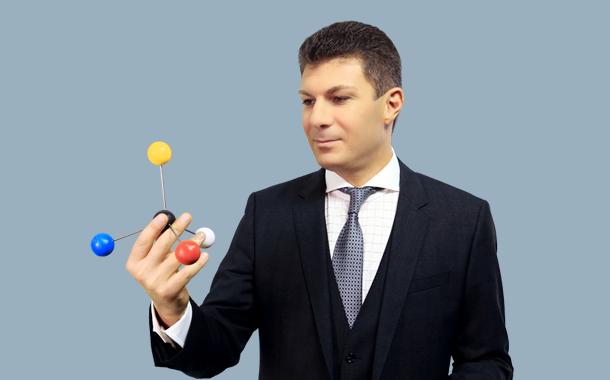 Мастер-класс «Эффективная стратегия» от Олега Брагинского