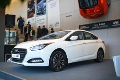 «Хендэ Мотор СНГ» объявляет об итогах продаж за 2015 год