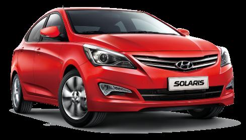 «Хендэ Мотор СНГ» объявляет об итогах продаж за январь 2016 года