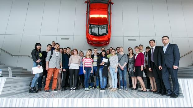 «Хендэ Мотор СНГ» и Московский политехнический университет запустили конкурс «Новое мышление с Hyundai»