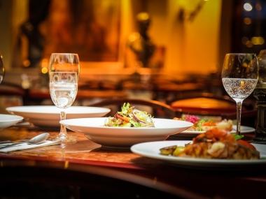 """Встреча для рестораторов """"Трансформация ресторанного бизнеса 2016"""""""