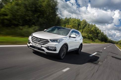 «Хендэ Мотор СНГ» объявляет об итогах продаж за май 2016 года