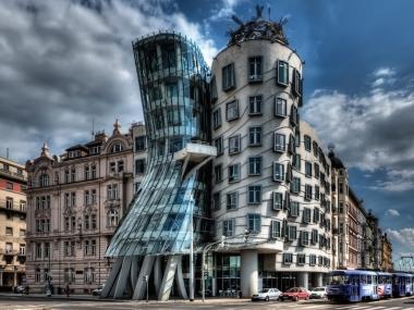 Лекция Level One: Архитектурные течения XX века