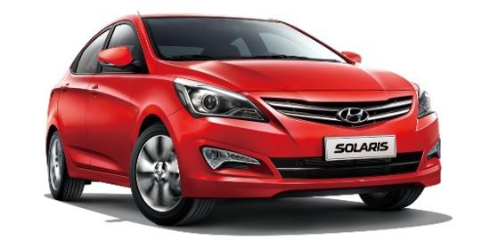 «Хендэ Мотор СНГ» объявляет об итогах продаж за июль 2016 года