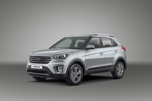 Новинка модельного ряда Hyundai