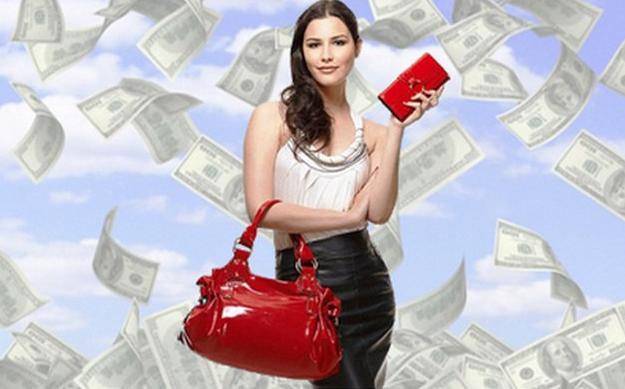 Деловой клуб «Женский диалог» / «Деньги женщине идут»