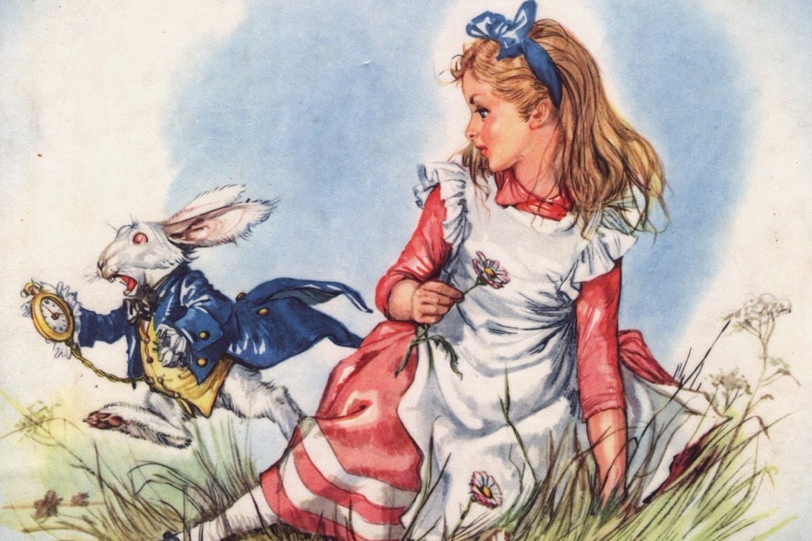 Проект «Большая музыка для маленьких» / «Необыкновенным приключениям девочки Алисы в Музыкальном Зазеркалье»
