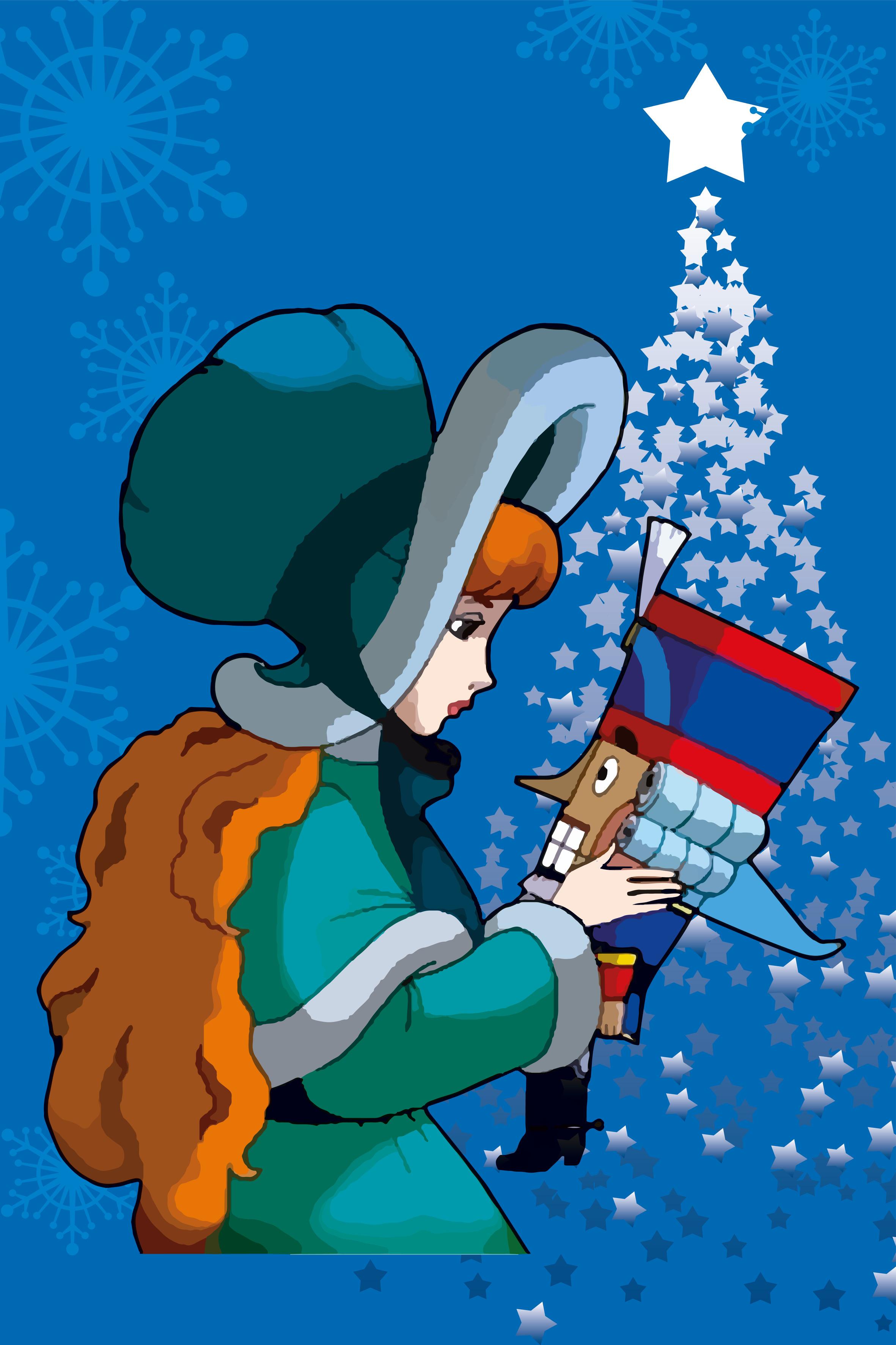 Проект «Большая музыка для маленьких» / «Рождество с Щелкунчиком»